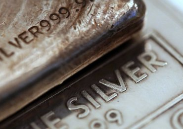 Silver stock surges as trading army turns to commodities