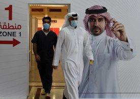 Bahrain approves Johnson and Johnson's coronavirus vaccine