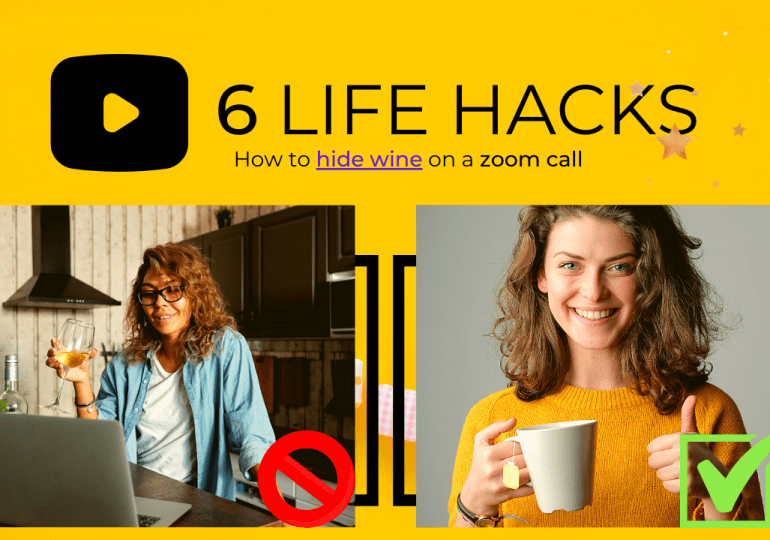6 genius hacks people have discovered over lockdown