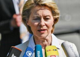 EU President under pressure to quit after blocking UK