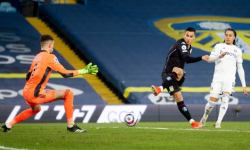 Anwar El-Ghazi scores in today's Premier League results - Hammers, City, Baggies, Seagulls
