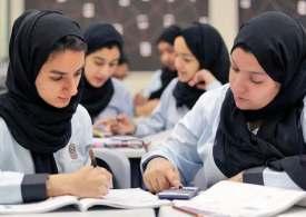 UAE schools reopening to begin 'gradual return' from February 14