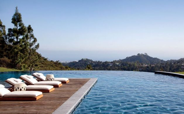 The 10 most-wanted luxury property features -Luxurious amenities