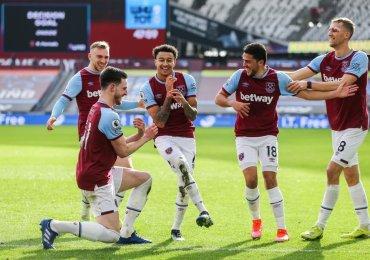 Sunday's Premier League results – Hammers, Spurs, Villans, Foxes