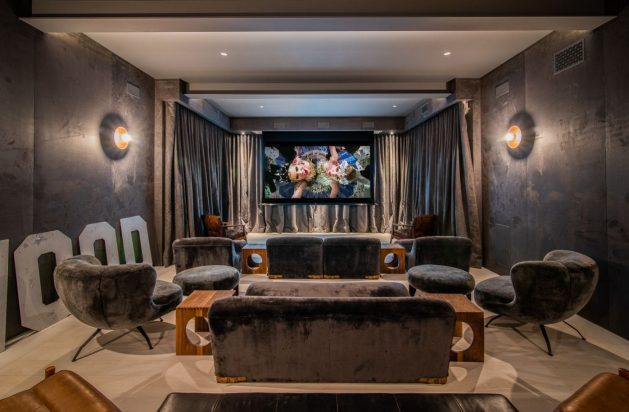 The 10 most-wanted luxury property features - Luxurious amenities