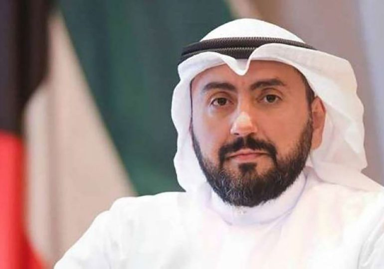 Kuwaiti Minister of Health - Covid will remain with us until Judgement day