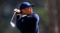 "Tiger Woods: Golfing great ""awake and responsive"" following surgery"
