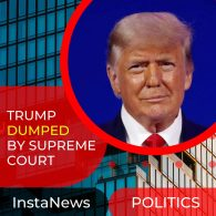 US Supreme Court Dumps Last of Trump's Election Appeals
