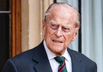 Prince Philip has died aged 99, Palace announces