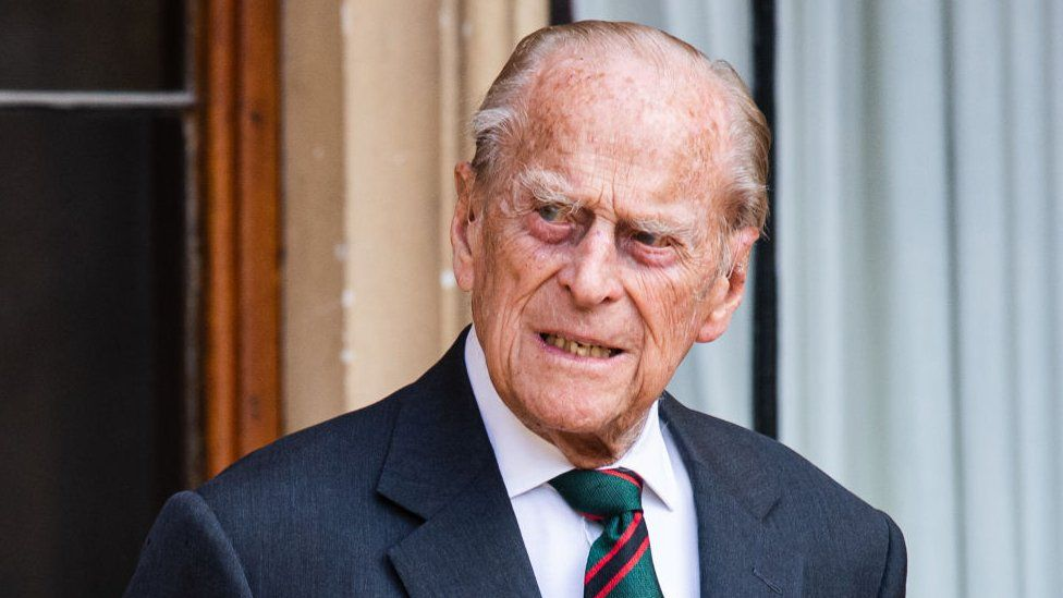 Prince Philip transferred to second hospital for heart condition tests