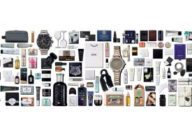 What comes in a luxury award show bag? Inside GQ's £19K goodie bags