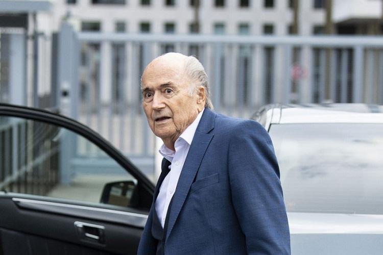 Former FIFA boss Sepp Blatter given new 6-year ban from football