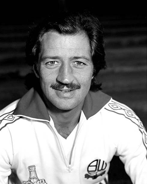 Former England striker, Frank Worthington, has passed away aged 72
