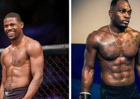 Derek Brunson vs Kevin Holland – which powerful UFC middleweight will prevail?