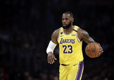 NBA superstar LeBron James to miss several weeks – what this means for the Lakers