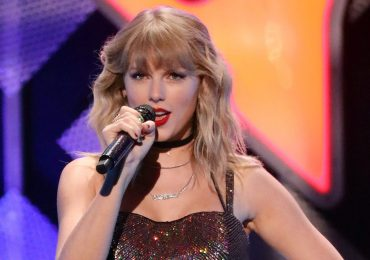 Tuesday's Briefing VIDEO: Taylor Swift SLAMS Netflix show -COVID to stick around beyond 2021