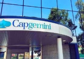 Capgemini to make 1,500 UK hires in 2021