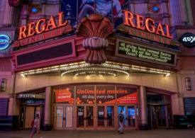 Exclusive deal sees reopening of cinemas