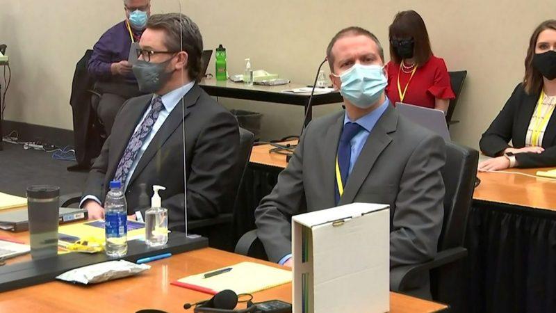 George Floyd: Derek Chauvin trial guide