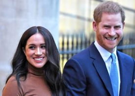 Prince Harry on Oprah Winfrey: my worry of Diana history repeating