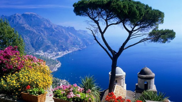 A luxury trip to the Amalfi Coast - 12 best things to do