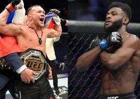 Petr Yan vs Aljamain Sterling: Who will leave Bantamweight king? - UFC 259