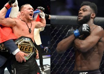 Petr Yan vs Aljamain Sterling: Who will leave Bantamweight king? – UFC 259