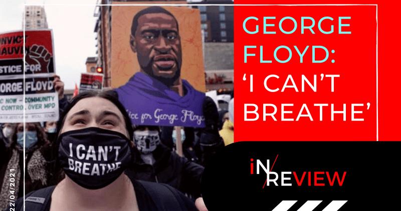 Derek chauvin george floyd derek chauvin guilty