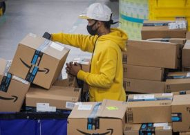 Amazon's profits skyrocket in first three months of 2021