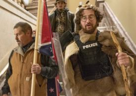 US Capitol Attack: 430 arrested
