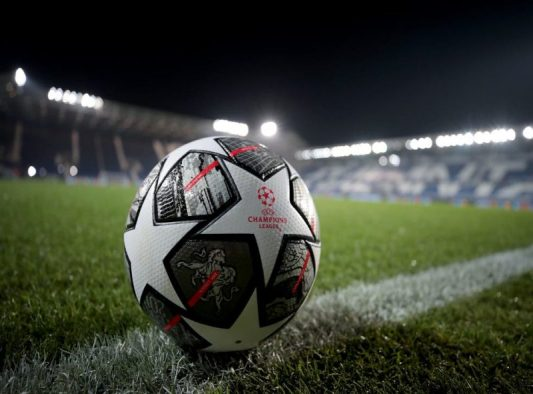 A new European Super League (ESL)