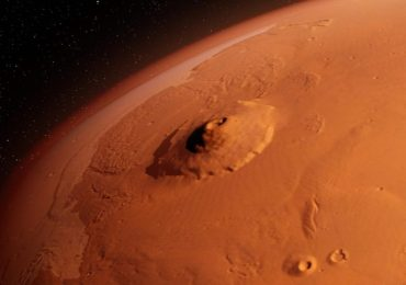 Historic NASA Mars landing - 'fleet of Martian drones in decades to come'