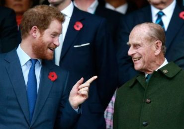 Will Prince Harry return for Philip's funeral?