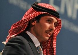 Jordanian royal detained in alleged plot against King Abdullah II