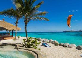 Necker Island holiday: Inside the world-famous luxury island
