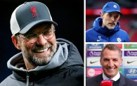 Liverpool's resurgence and some Chelsea and Leicester wobbles mean the race for Champions League qualification goes to the final day of the season. from The Telegraph