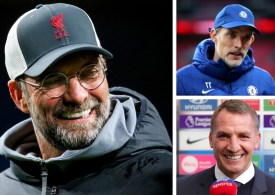 Top four playoffs - Liverpool, Leicester & Chelsea's chances by all the major journalists