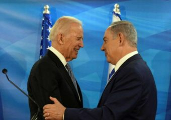 President Biden support of Israel causes rift in Party – 'siding with occupation'