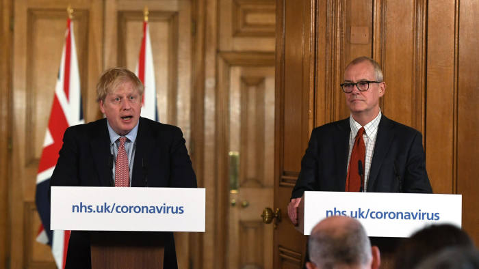 COVID-19: PM Boris Johnson to give update amid India variant fears, as WHO says 2nd year will be worse