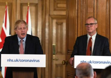 COVID-19: PM Boris Johnson to give update amid India variant fears