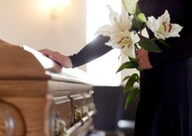 Covid-19: New funeral rules for England from 17 May