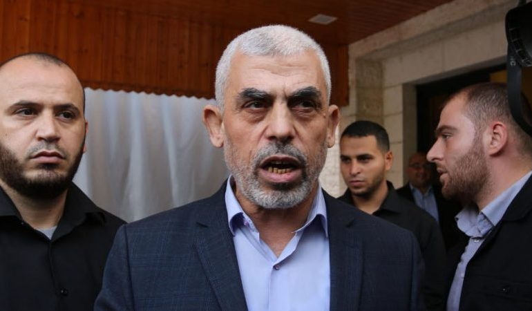 Hamas won't touch aid for Gaza following the 11 day bombardment