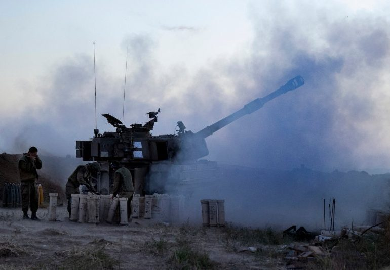 Israel assessing truce conditions - military source