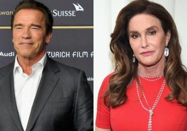 Arnold Schwarzenegger backs Caitlyn Jenner, as she opposes trans girls in women's sports