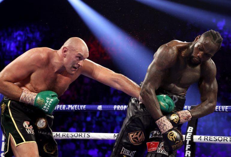 Wilder-Fury 3: Wilder wants $20m to let Joshua fight happen