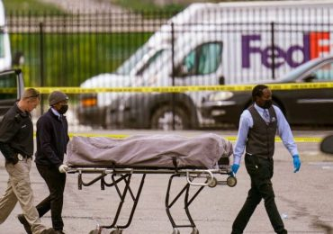 6 dead in Colorado birthday party massacre, US mass shooting on the rise again