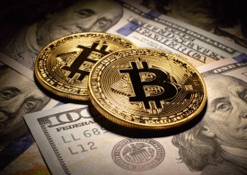 Bitcoin price drops again by 10%