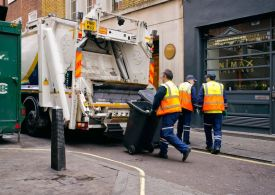 Households 'will have up to 7 bins each' as part of huge changes to rubbish collection