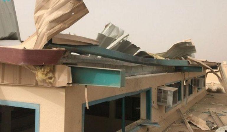 UAE condemns Houthi drone attack targeting school in Saudi Arabia's Asir