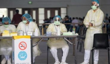 Kuwait reports new cases with Indian variant of coronavirus